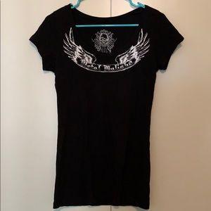 Metal Mulisha Short sleeve shirt